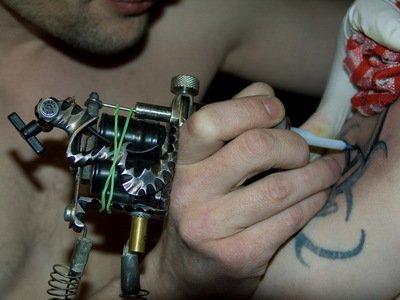 Что нужно перед тем как сделать татуировку 577